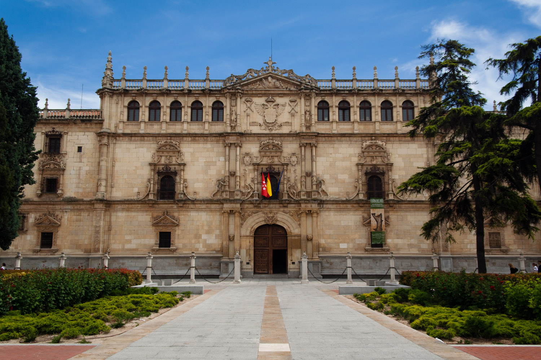 University of Alcala – Madrid, Spain