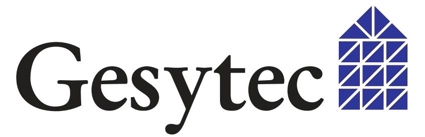 Gesytec GmbH